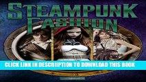 [PDF] Steampunk Fashion Popular Online
