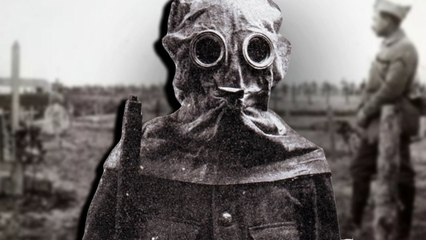 Surowce ważniejsze niż ludzie - I wojna światowa - TYDZIEŃ 18