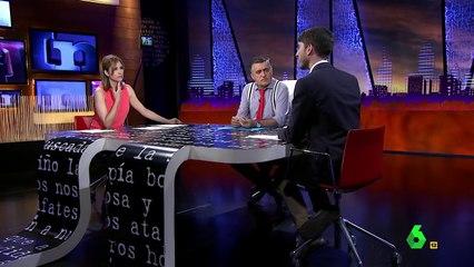 """Pablo Simón: """"Creo que el PSOE no va a participar de ningún gobierno ni del PP ni de Unidos Podemos"""""""