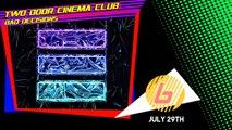 Synth-pop-Indie dance-rock billboard [2016] Late Summer