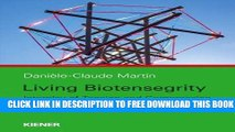 New Book Living Biotensegrity: Interplay of Tension and Compression in the Body