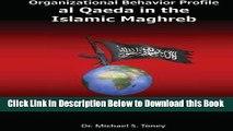 [Reads] Organizational Behavior Profile: al Qaeda in the Islamic Maghreb Online Books