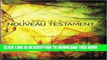 [PDF] Semeur, French New Testament, Paperback: La Bible du Semeur Nouveau Testament (French