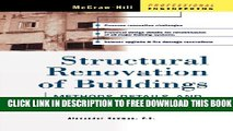 Collection Book Structural Renovation of Buildings: Methods, Details,   Design Examples