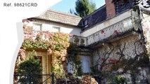 A vendre - Maison de ville - Sarlat La Caneda (24200) - 9 pièces - 270m²