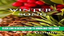 [New] Wintersong (Winter Boys 1) (German Edition) Exclusive Full Ebook