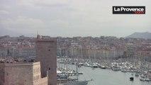 Grande Parade Maritime : 2024 bateaux pour soutenir la candidature marseillaise aux Jeux Olympiques