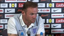 Wayne Rooney to leave England squad after 2018 World Cup