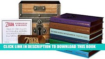 Collection Book The Legend of Zelda Boxed Set