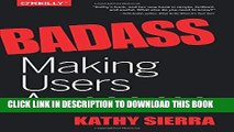 [PDF] Badass: Making Users Awesome Full Colection