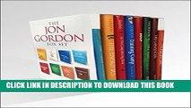 New Book Jon Gordon Box Set