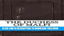 [PDF] The Duchess of Malfi Full Online