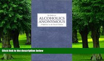 Big Deals  An Index to Alcoholics Anonymous  Best Seller Books Best Seller