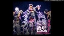 07. 周杰倫 Jay Chou【地表最強世界巡迴演唱會 Jay Chou The Invincible Concert Tour 2016 Malaysia】床邊故事 (Live)