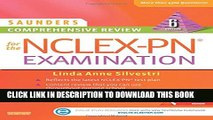 [PDF] Saunders Comprehensive Review for the NCLEX-PN(tm) Examination Full Online