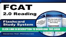 [PDF] Fcat 2.0 Reading Flashcard Study System: Fcat Test Practice Questions and Exam Review for