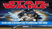 New Book Star Wars: The Original Marvel Years Omnibus Volume 1