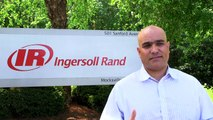 Sustainability in Action | Mocksville Efficiency in Manufacturing | Ingersoll Rand