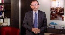 Message de rentrée 2016 de Christophe Bouchard, directeur de l'AEFE