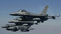 TSK'dan Flaş Açıklamalar: PKK ve IŞİD Hava Harekatıyla Vuruldu