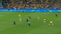 Max Meyer Goal u2022 Brazil vs Germany 1-1 u2022 Football Final Olympics 2016