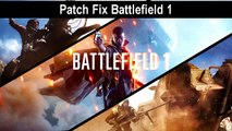 How to fix mouse lag in Battlefield 1 - video dailymotion