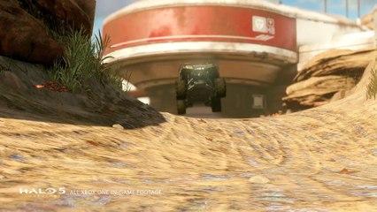 Forza Horizon 3 The Halo Warthog de Forza Horizon 3
