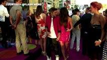 Selena Gomez GETTING OVER Justin Bieber Sofia Richie Quote