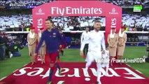 ريال مدريد 7-0 برشلونة (جميع المعلقين) - HD (عربي)