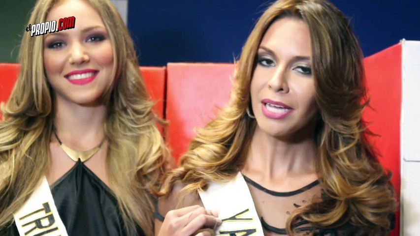19 bellezas venezolanas compiten por el título de Reina Nacional del Turismo