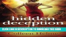 [PDF] Hidden Deception: A Shelby Nichols Adventure (Volume 9) Full Colection