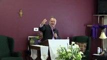 God Insulates you clip Richard Wilder Tax Taxes Sermons