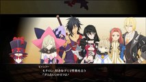Tales of Berseria - Special Dramatic Chat: Melon Gumi Chapter