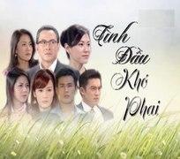 Tinh dau kho phai tap 361 Phan 4 tap11 Phim Dai Loan