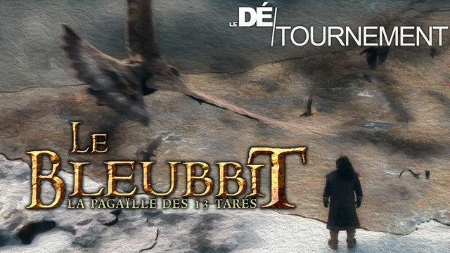 Le Détournement - Le Bleubbit : La Pagaille des 13 Tarés
