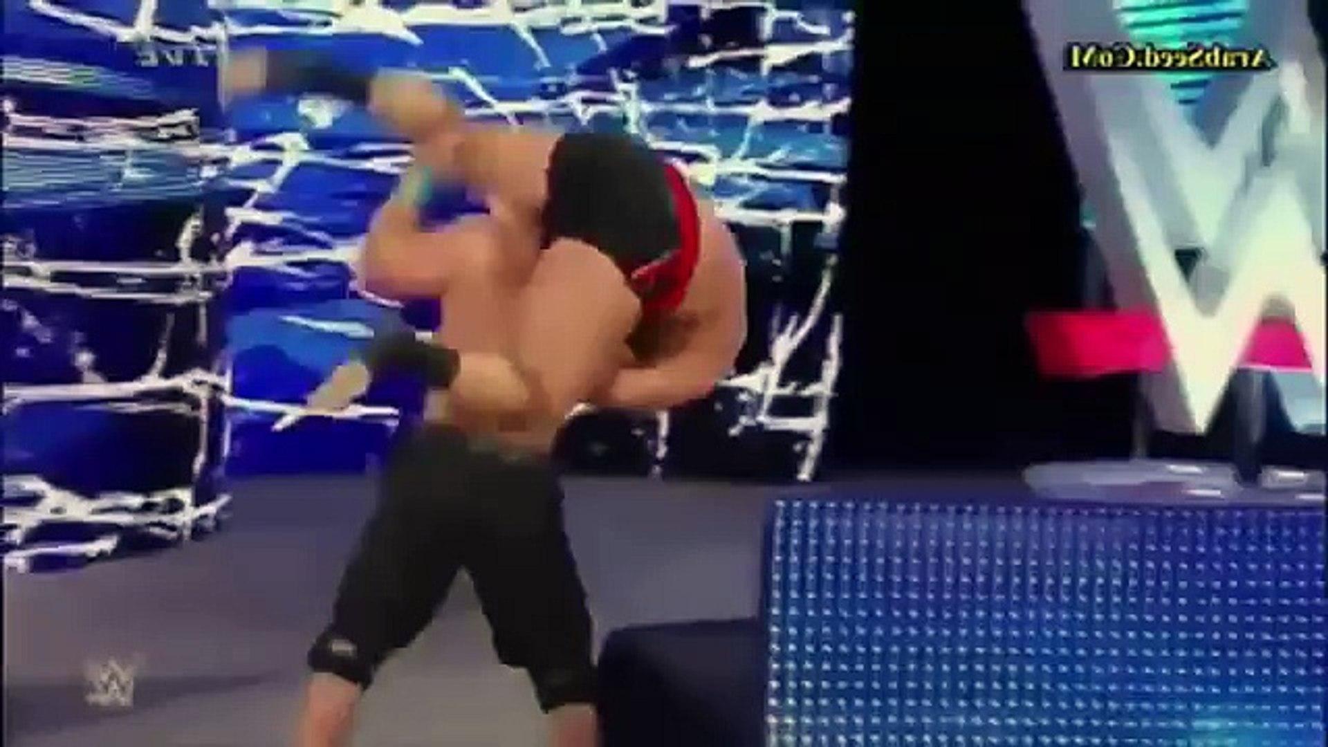 WWE Top 100 OMG Moments Of WWE History