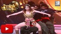 Jhalak Dikhhla Jaa 9: Karishma Tanna BEST Performance   Rehearsal