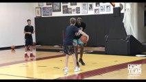 Futurs talents NBA : fils de grands joueurs dont shaquille o'neal