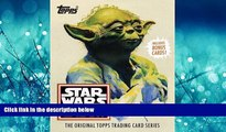 Popular Book Star Wars Galaxy: The Original Topps Trading Card Series (Topps Star Wars)