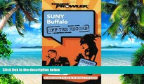 Big Deals  SUNY Buffalo: Off the Record (College Prowler) (College Prowler: Suny Buffalo Off the