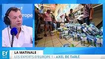 La Turquie menace de suspendre l'accord sur les migrants et crise du lait, n'a-t-on pas simplement reculé pour mieux sauter : les experts d'Europe 1 vous informent