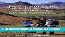 [PDF] Family Walks in the Lake District: the Northern Fells: Easy Walks for All Ages from Alfred