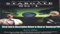 [Get] Stargate SG-1: Do No Harm: SG1-12 Free Online