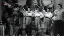 Mere Piya Gaye Rangoon - Shamshad Begum, C. Ramchandra, Patanga, Romantic Song -