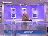 Le photographe Marc Riboud est décédé à l'âge de 93 ans