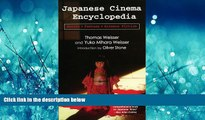 Online eBook Japanese Cinema Encyclopedia: The Horror, Fantasy, and Sci Fi Films