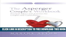 Collection Book The Asperger Couple s Workbook: Practical Advice and Activities for Couples and