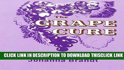 [Read] Grape Cure Full Online