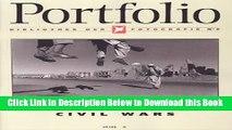 [Reads] James Nachtwey: Civil Wars Online Books