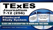 [PDF] TExES Journalism 7-12 (256) Flashcard Study System: TExES Test Practice Questions   Review